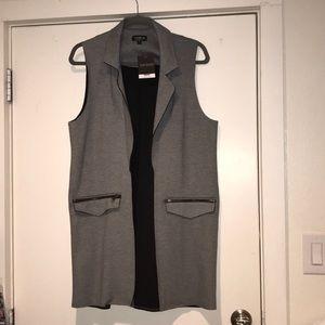 NWT Topshop Vest